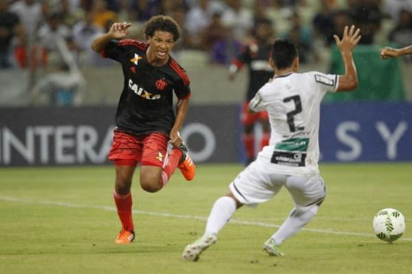 Flamengo perdeu para o Ceará cf94e11e9ddb6