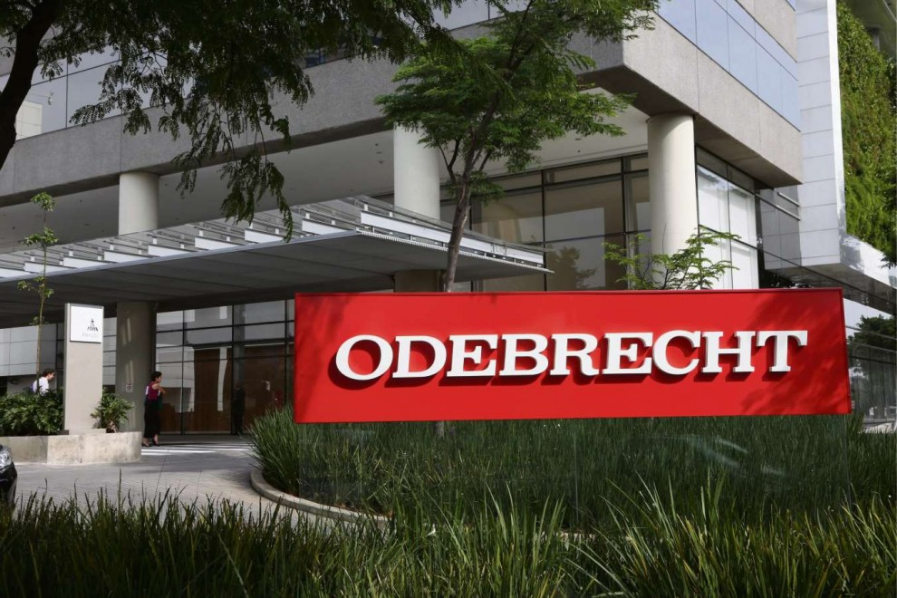 Resultado de imagem para executivos da Odebrecht