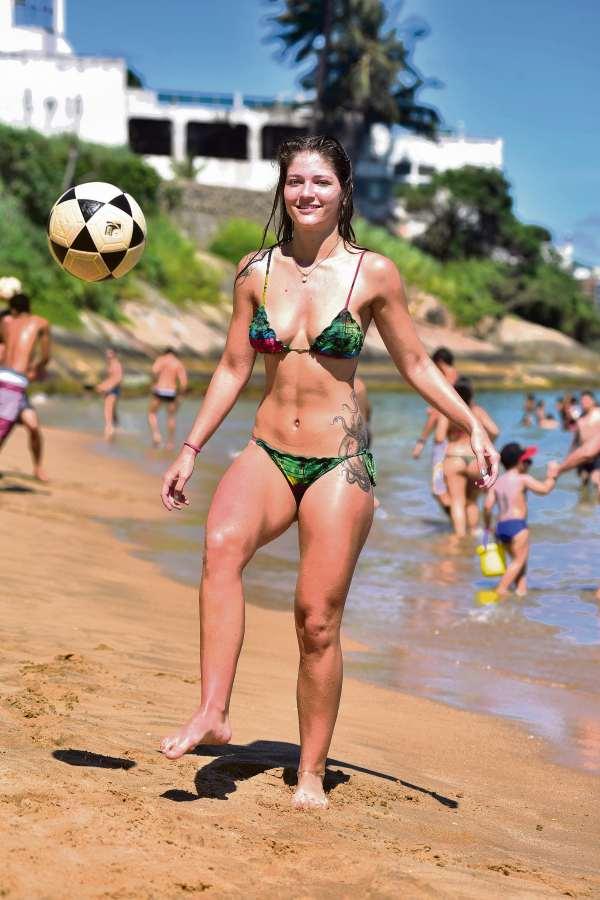 Espírito Santo possui diversas opções para a prática de atividades físicas 6c298e089dce5