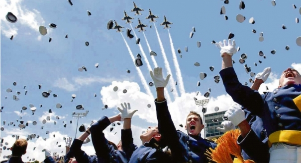 Força Aérea Brasileira está com 70 vagas abertas para oficiais
