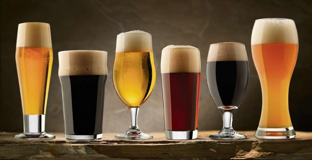 Tipos de cerveja artesanal