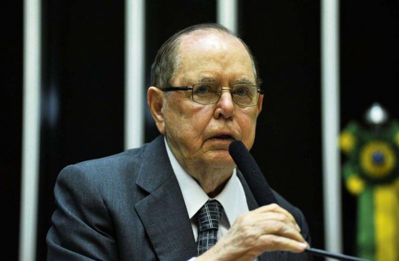 Camilo Cola foi notificado para desocupar área da Itapemirim