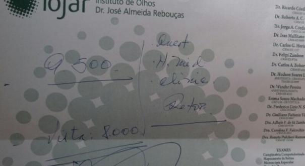 3d86ba9436b6b Mãe faz vaquinha online para pagar cirurgia de estrabismo da filha ...