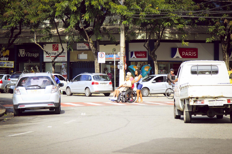 Os Desafios da Mobilidade Urbana Sustentável