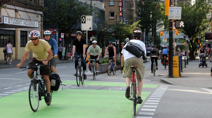 Cidades que se tornaram referência em mobilidade sustentável