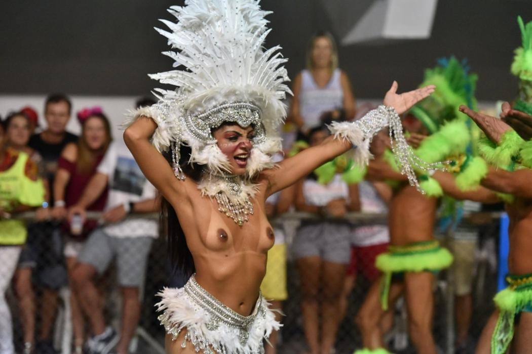 Musas do carnaval 2019 - 3 1