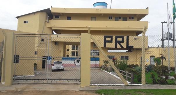 Pai e filho foram encaminhados para a Penitenciária Regional de <div style='margin-right: 10px; float: left;'><figcaption class=