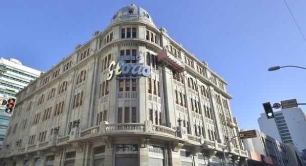 Centro Cultura Sesc Glória, no Centro de Vitória.