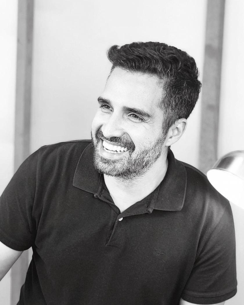 Cesar Fernandes