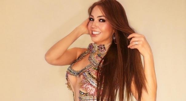 musicas da cantora mexicana thalia