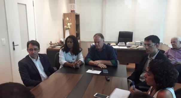 525d79f6e Casagrande anuncia nomes de dois secretários para o governo do ES ...