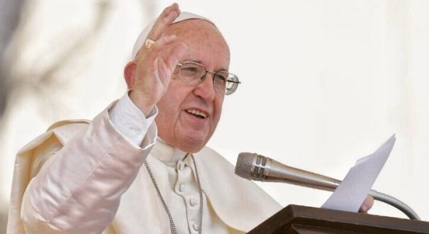 """Papa Francisco: """"A Igreja não vai ignorar as 'abominações' dos membros do clero que cometeram abusos sexuais"""""""