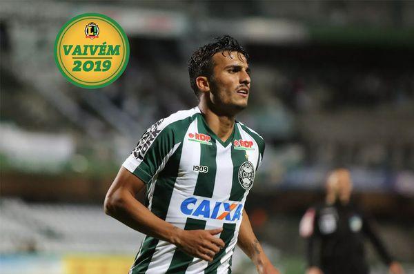 3480053cbc Fluminense e Internacional sinalizam interesse em Guilherme Parede ...