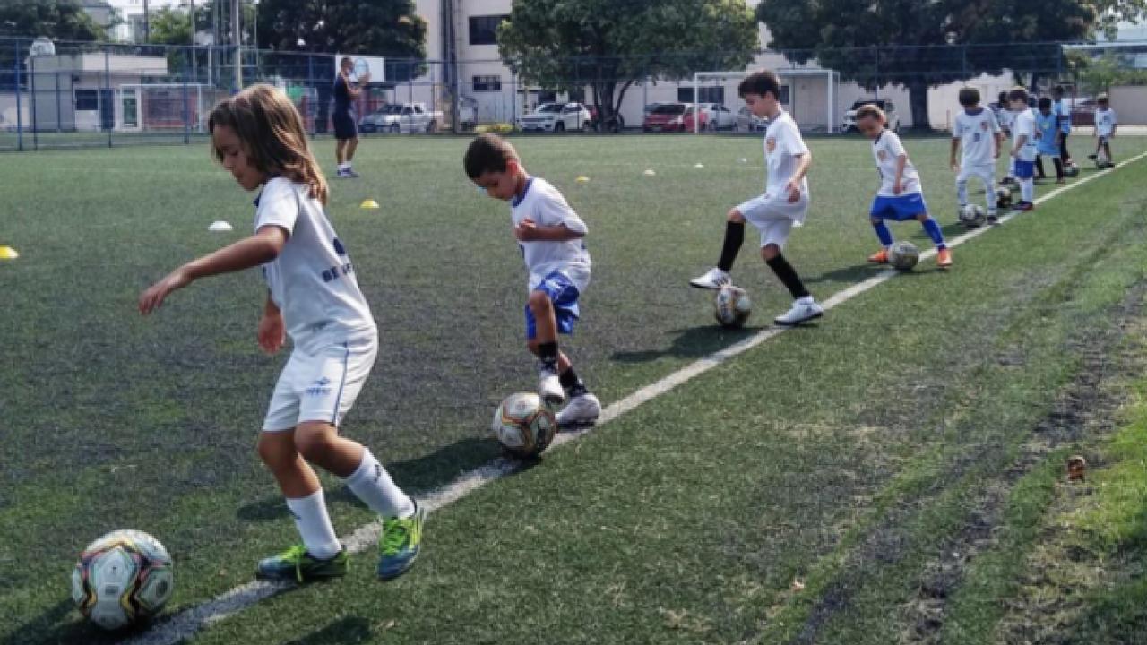 R9 Ronaldo Academy Vitória