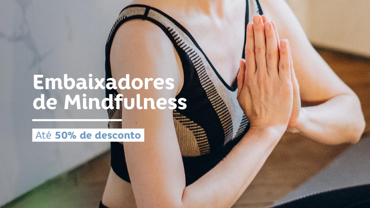 Embaixadores de Mindfulness