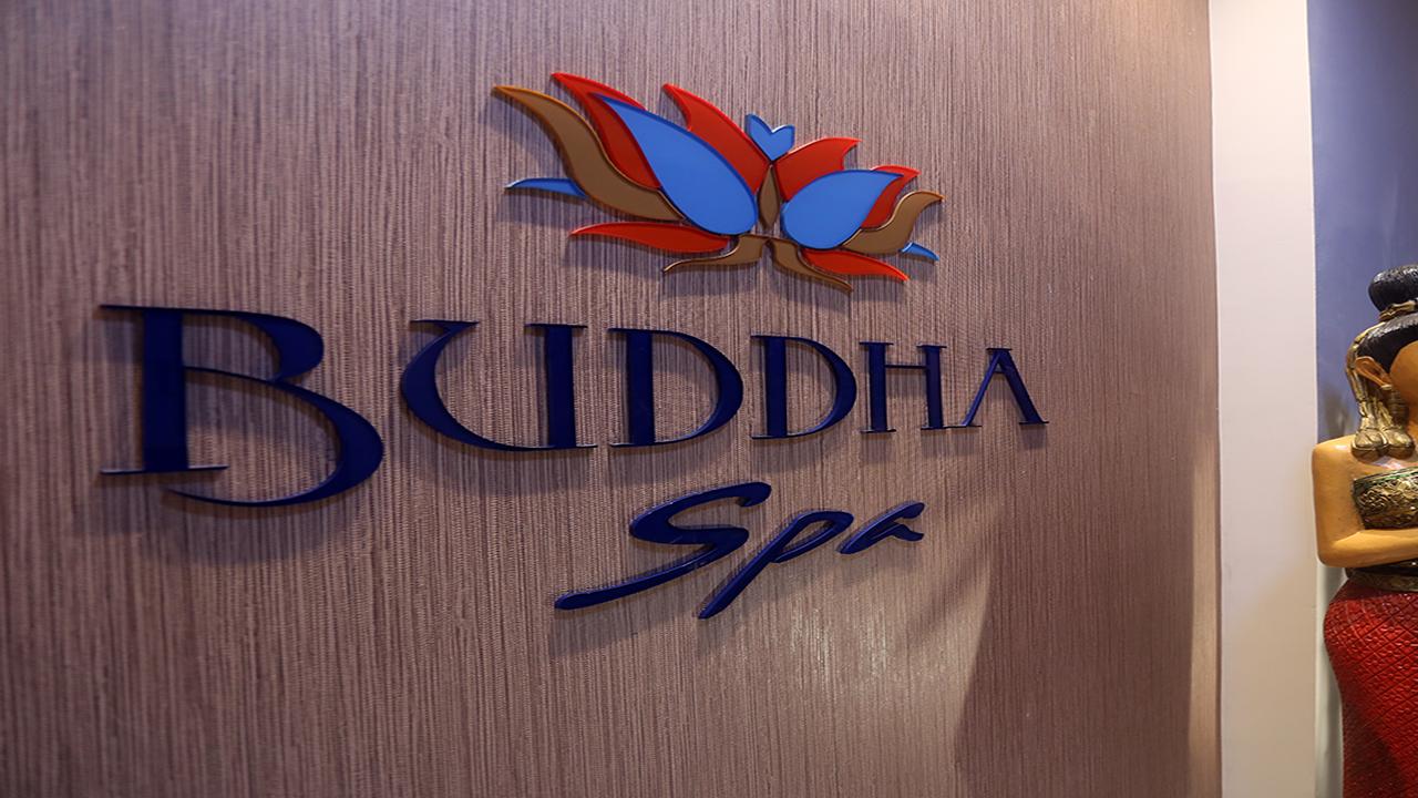 Buddha Spa Vitória
