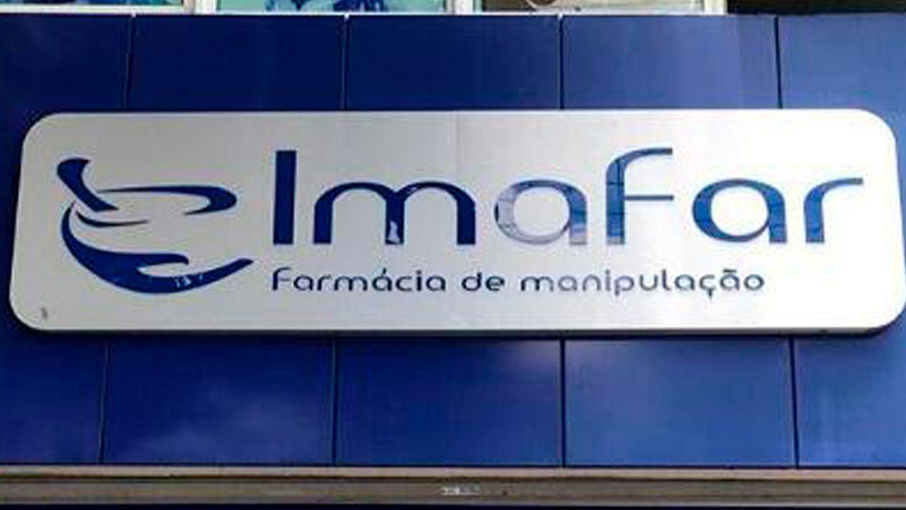 Imafar Farmácia de Manipulação