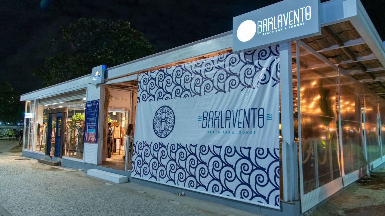 Barlavento Beach Bar e Lounge