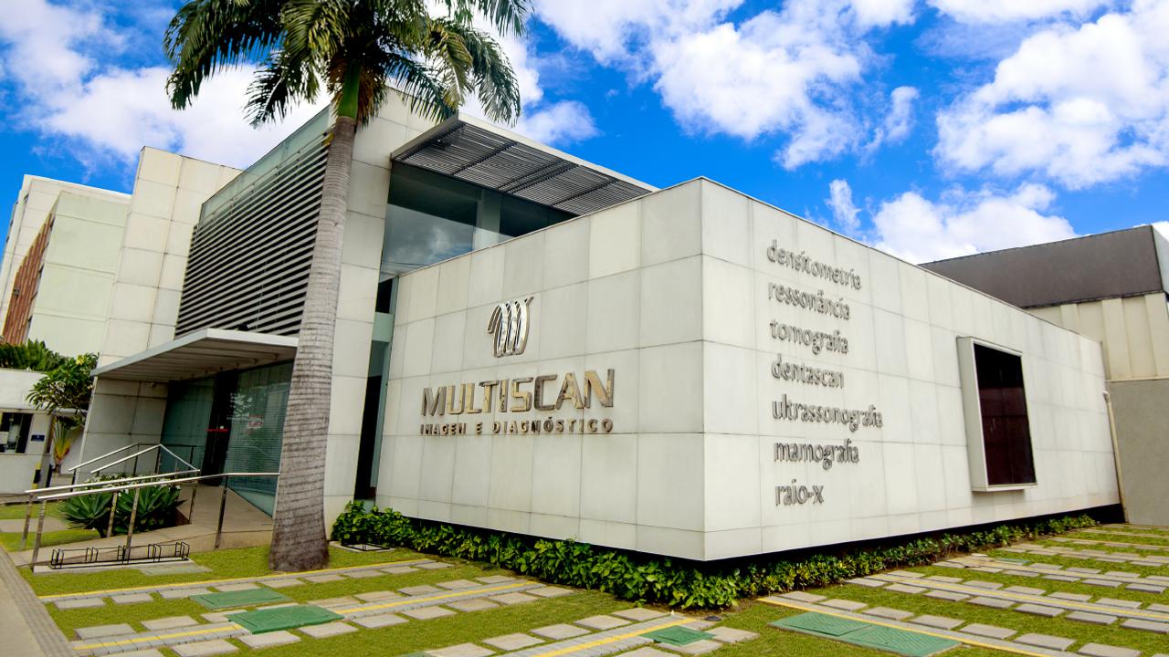 Multiscan