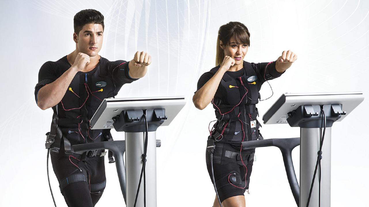 Sync Eletro Fitness