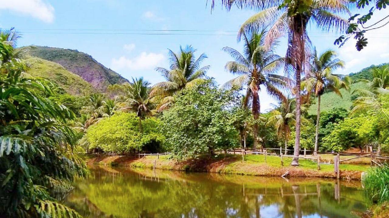 Fazenda Parque Vale do Moxuara