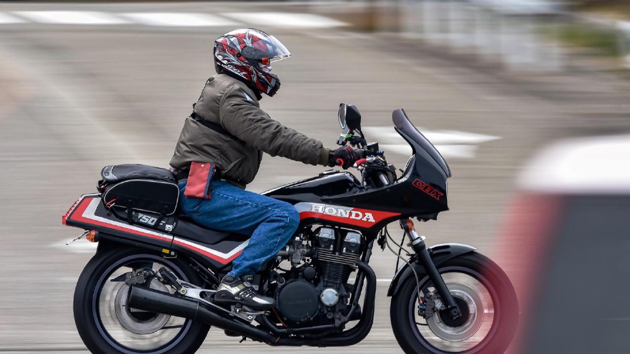 Moto Vix Concessionária Honda